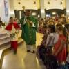 Msza Św. 04.09. – poświęcenie tornistrów
